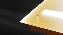 Multisource Wall Luminaire