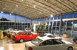 Audi Dealerships