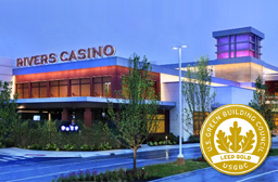 Rivers Casino Chicago